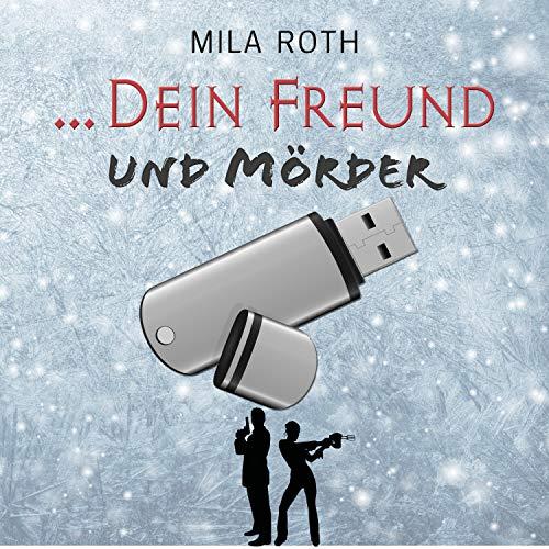 ... Dein Freund und Mörder Titelbild