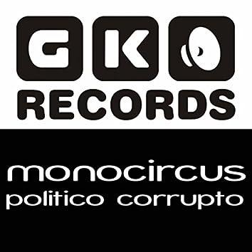 Politico Corrupto