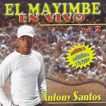 El Mayimbe, Vol. 2 (En Vivo)