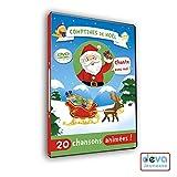 Comptines de Noël-DVD Animation