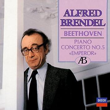 Beethoven: Piano Concerto No.5; Fantasia in C minor