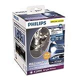 フィリップス ヘッドライト LED H4 6200K 12V 16W エクストリームアルティノン +100% 車検対応 3年保証 2個入り PHILIPS X-tremeUltinon 12902LPX2