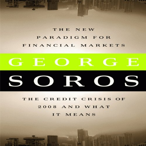 The New Paradigm for Financial Markets audiobook cover art