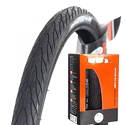 Pneumatico da Bici Piegato 26x1.75 6 0PI 26/27.5 Pneumatico per Biciclette in Bicicletta EPS. Pneumatici per Biciclette da Ciclismo Ultraleggero Anti punteggiatura (Size : 26 * 1.75)