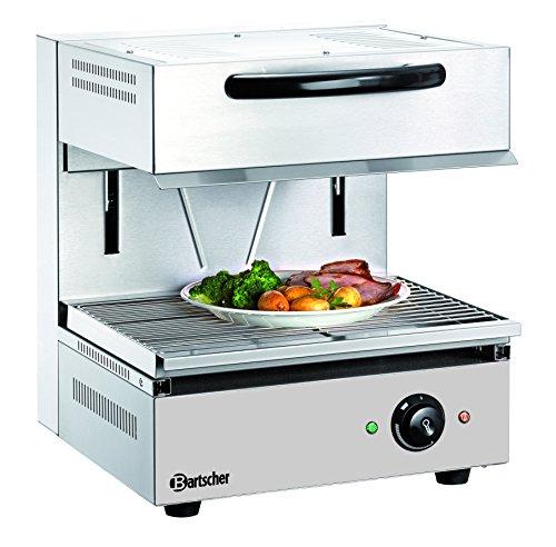 Salamandre de cuisine électrique Lift-500