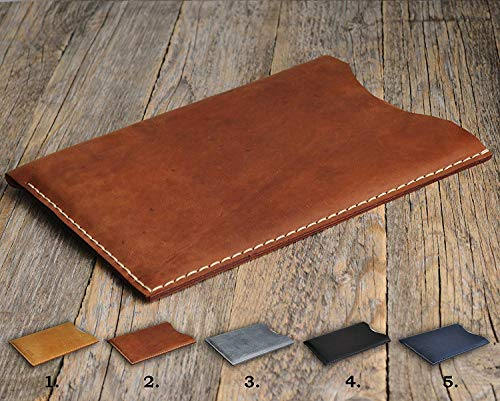 Leather cover for Lenovo tablets (many sizes)