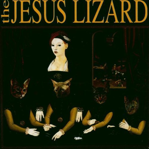 Liar by Jesus Lizard (1992-01-01)