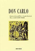 Don Carlo 4 Atti