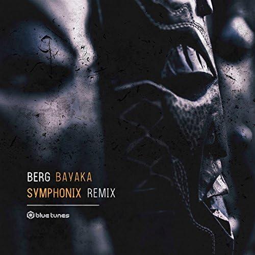 Berg, Symphonix