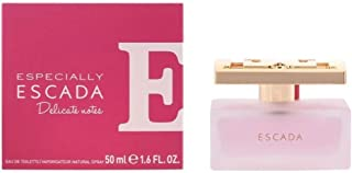 Escada Especially Delicate Notes by Escada for Women Eau de Toilette 50ml