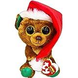 Ty Teddy Bear Nicholas, Holiday Beanie Boos Collection