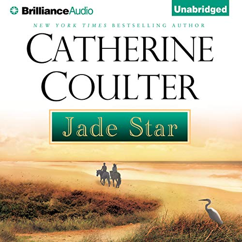 Jade Star Audiobook By Catherine Coulter cover art