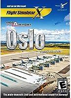 Mega Airport Oslo (PC) (輸入版)