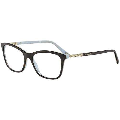 ad7b9850f242 Tiffany Optical 0TF2116B Full Rim Square Woman Sunglasses