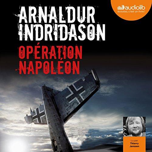 Opération Napoléon cover art