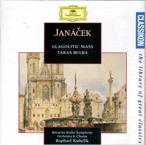 Janacek;Glagolitic Mass