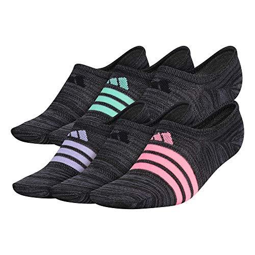 Superlite Super No Show Socks (6-Pair)