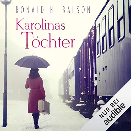 Karolinas Töchter                   By:                                                                                                                                 Ronald H. Balson                               Narrated by:                                                                                                                                 Peter Weiß                      Length: 12 hrs and 46 mins     1 rating     Overall 5.0