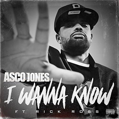 Asco Jones feat. Rick Ross feat. Rick Ross