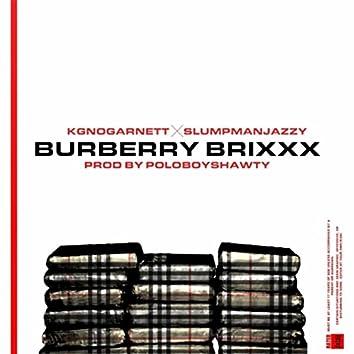Burberry Brixxx (feat. Slumpmanjazzy)