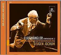 フルトヴェングラー:交響曲 第2番 ホ短調