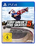 Tony Hawk's Pro Skater 5 - [PlayStation 4]