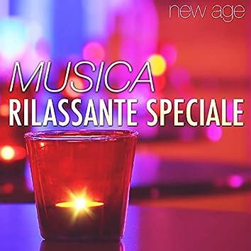 Musica Rilassante Speciale: Canzoni e Musiche studiate per Meditare in Tranquillità e trovare la Pace Interiore