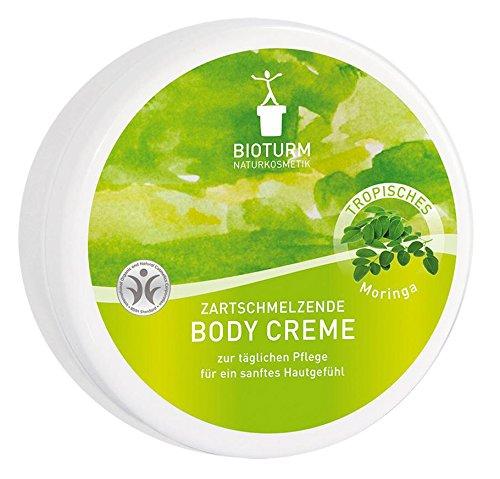 Bioturm Body Creme Moringa, 250 ml