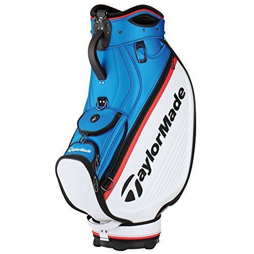 TaylorMade Golf 2018 Tour Staff Cart Bag...