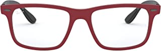 Ray-Ban RX7165 Square Eyeglass Frames