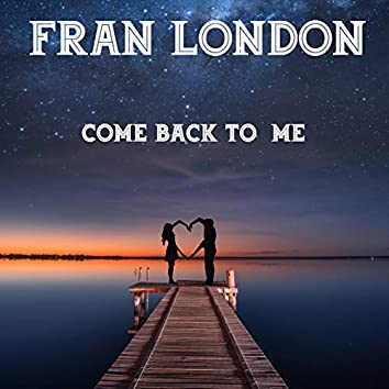 Come Back to Me (Extended Trance Mix)