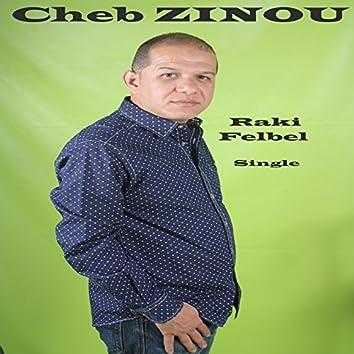 Raki Felbel - Single