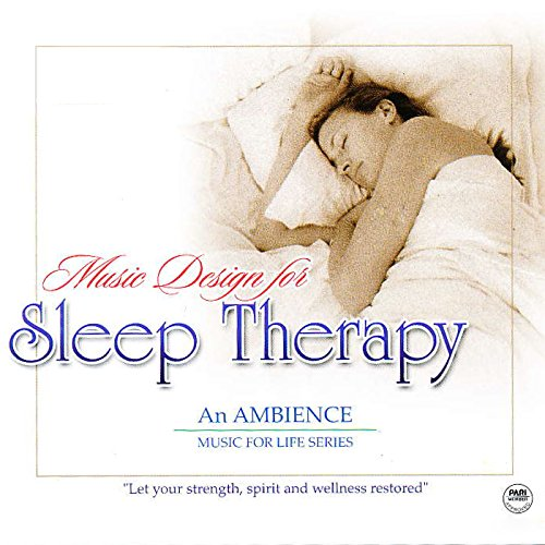 Music Design For Sleep Therapy