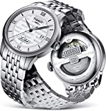 Tissot LE LOCLE DOUBLE HAPPINES POWERMATIC 80 T006.407.11.033.01 Orologio automatico uomo