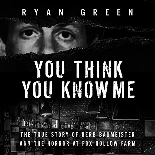 You Think You Know Me cover art