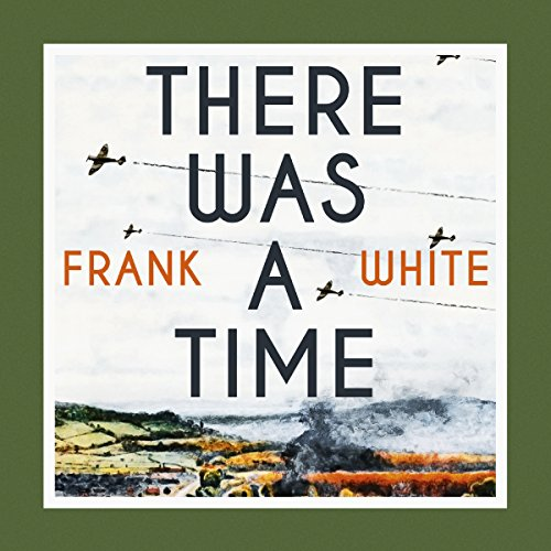 There Was a Time audiobook cover art