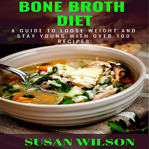 Bone Broth Diet cover art