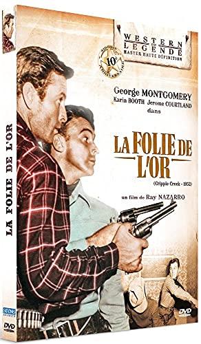 La Folie de l'or [Italia] [DVD]