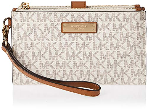 MICHAEL KORS Womens 34F9GAFW4B-150 handväska, beige, 0
