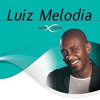 Luiz Melodia Sem Limite