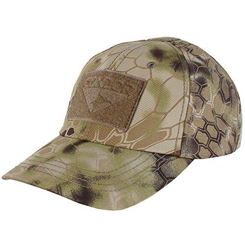 Condor Outdoor Tactical Cap One Size Kryptek Highlander