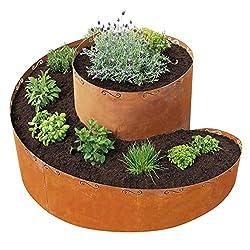 kr uterspirale anlegen bepflanzen und pflegen. Black Bedroom Furniture Sets. Home Design Ideas