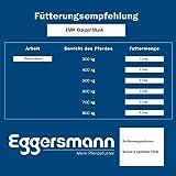 Eggersmann EMH Kräuter Müsli,  für staubempfindliche, appetitlose und nervöse Pferde,  1-er Pack (1 x 20 kg) - 5