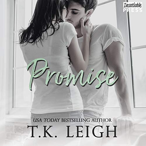 Promise Audiobook By T.K. Leigh cover art