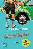 Inselhippies (Herbert, Band 7) - Friedrich Kalpenstein