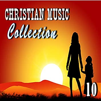 Christian Music Collection, Vol. 10