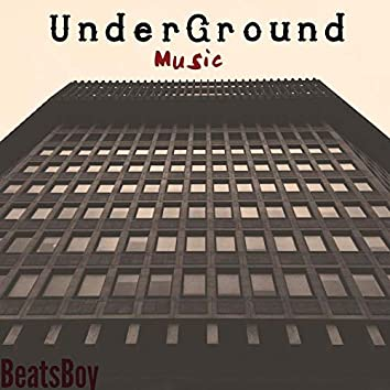 Undergound Music Stuff