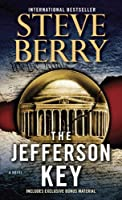 The Jefferson Key: A Novel (Cotton Malone)