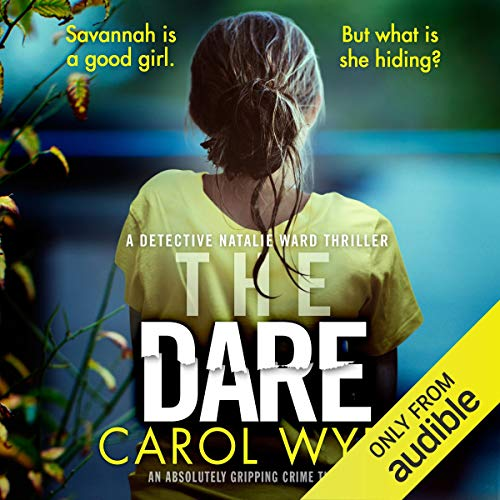 The Dare cover art