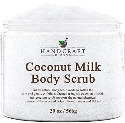 Handcraft Coconut Milk Body